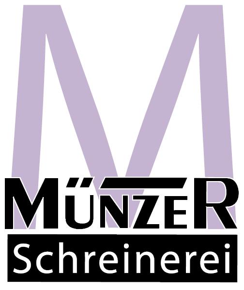 Schreinerei Münzer Logo